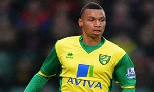 Norwich City 3-1 Crawley Town