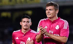 Real Sociedad 4-2 Real Madrid