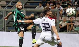 Sassuolo 1-1 Cagliari