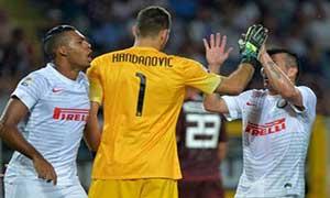 Torino 0-0 Inter