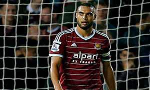 West Ham United 1-1 (Pen 4-5) Sheffield United