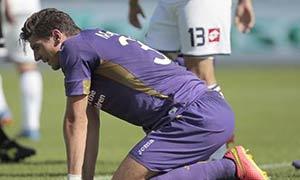 Fiorentina 0-0 Genoa