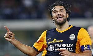 Hellas Verona 2-1 Palermo