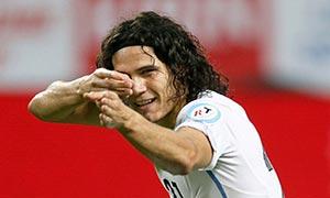 Japan 0-2 Uruguay