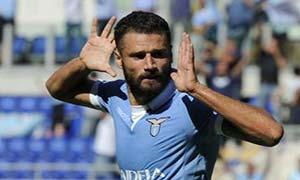Lazio 3-0 Cesena