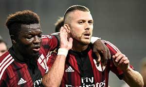 Parma 4-5 AC Milan