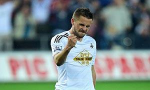 Swansea City 3-0 Everton