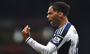 West Bromwich Albion 4-0 Burnley