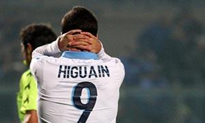 Atalanta 1-1 Napoli