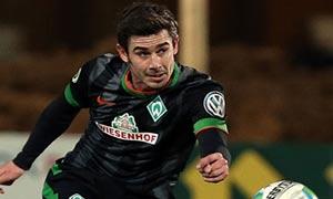 Chemnitz 0-2 Werder Bremen