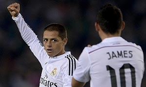 UD Cornella 1-4 Real Madrid