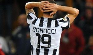 Genoa 1-0 Juventus