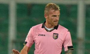 Palermo 1-0 Chievo