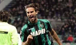Sassuolo 3-1 Empoli