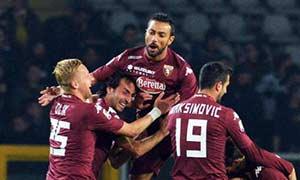 Torino 1-0 Parma