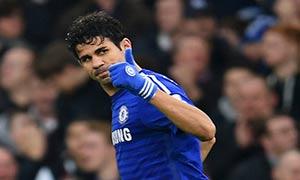 Chelsea 2-0 West Bromwich Albion
