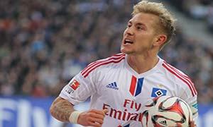 Hamburger SV 2-0 Werder Bremen