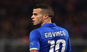 Italy 1-0 Albania