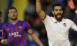Levante 2-1 Valencia