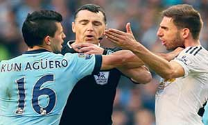Manchester City 2-1 Swansea City
