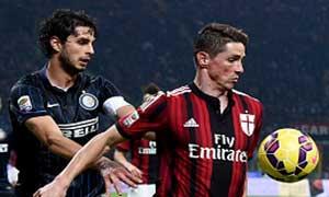 AC Milan 1-1 Inter