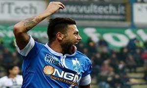 Parma 0-2 Empoli