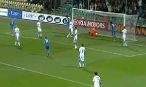 Slovakia 2-1 Finland
