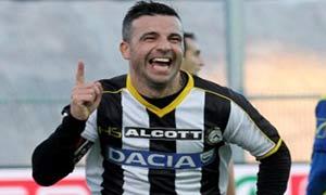 Udinese 1-1 Chievo