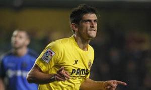 Villarreal 2-1 Getafe