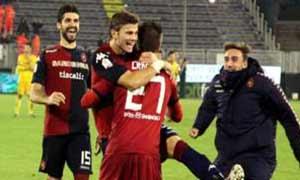 Cagliari 4-4 (Pen 5-4) Modena