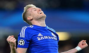 Chelsea 3-1 Sporting CP