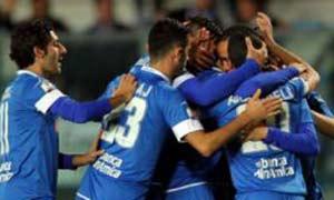 Empoli 2-0 Genoa