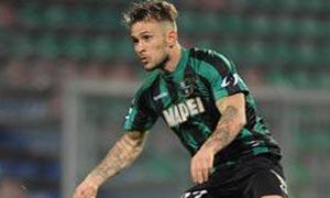 Sassuolo1-0 Pescara