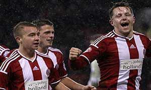 Sheffield United 1-0 Southampton