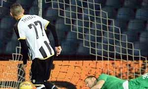 Udinese 4-2 AC Cesena