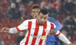Almeria 1-1 Getafe