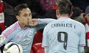 Athletic Bilbao 0-2 Celta Vigo