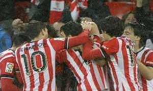 Athletic Bilbao 1-0 Malaga