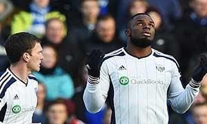 Birmingham City 1-2 West Bromwich Albion