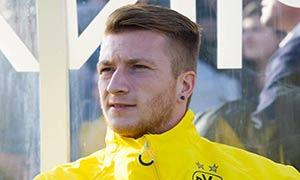 Borussia Dortmund 1-0 Sion