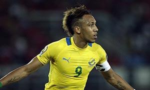 Burkina Faso 0-2 Gabon