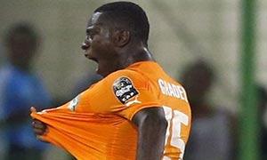 Cameroon 0-1 Ivory Coast