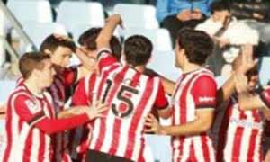 Celta Vigo 2-4 Athletic Bilbao