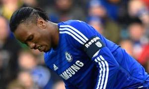 Chelsea 2-4 Bradford City