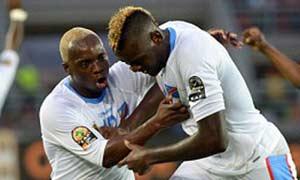 Congo 2-4 DR Congo