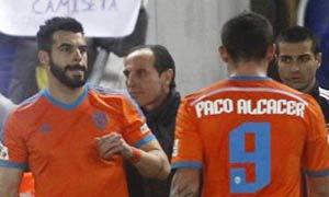 Espanyol 2-0 Valencia