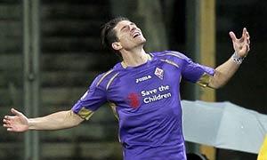 Fiorentina 3-1 Atalanta