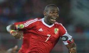 Gabon 0-1 Congo
