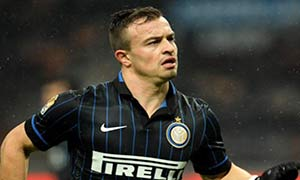 Inter 2-0 Sampdoria