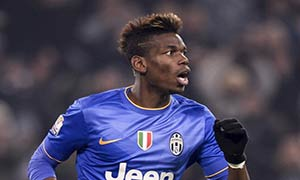 Juventus 6-1 Hellas Verona